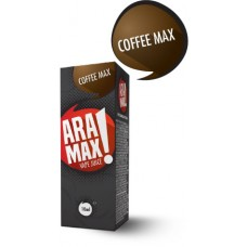 NEW! Aramax Coffee Max 10ml