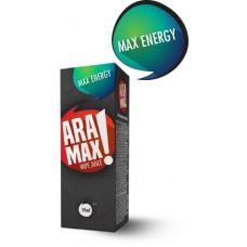NEW! Aramax Max Energy 10ml