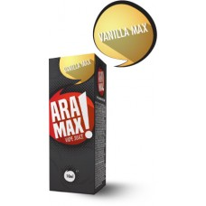NEW! Aramax Vanilla Max 30ml