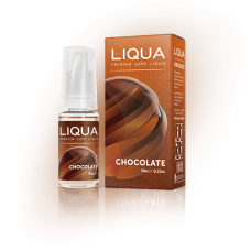 LIQUA Chocolate 30ml